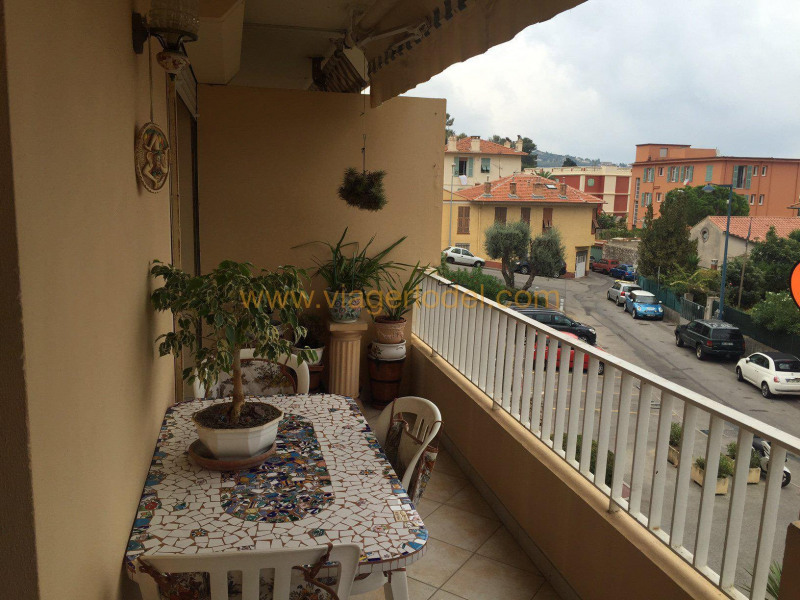 Viager appartement Villefranche-sur-mer 90 000€ - Photo 7