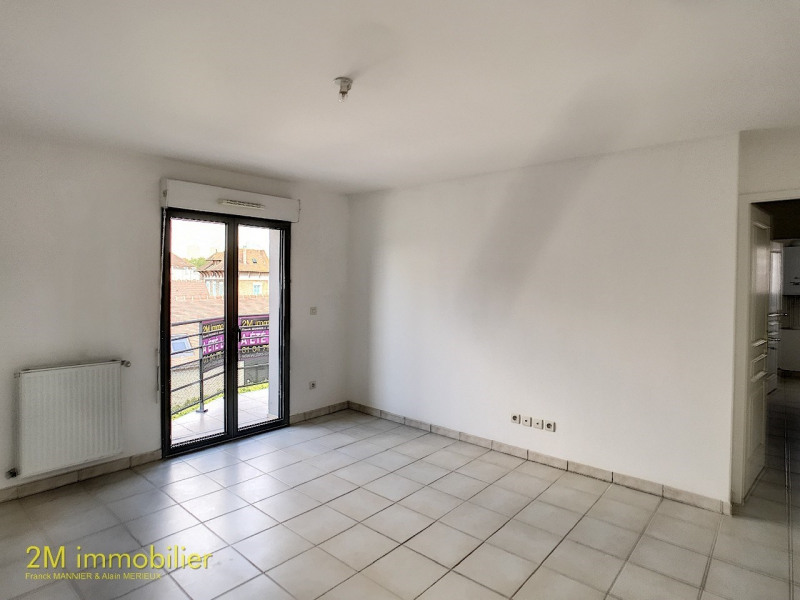 Location appartement Melun 795€ CC - Photo 1
