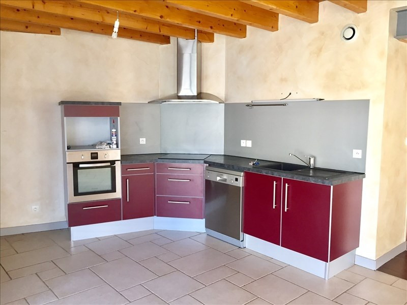 Location maison / villa Niort 1000€ CC - Photo 2