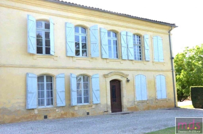 Deluxe sale chateau Verfeil 995 000€ - Picture 8