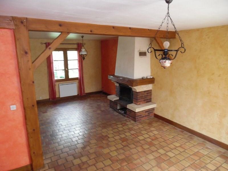 Vente maison / villa Secteur gamaches 177000€ - Photo 3
