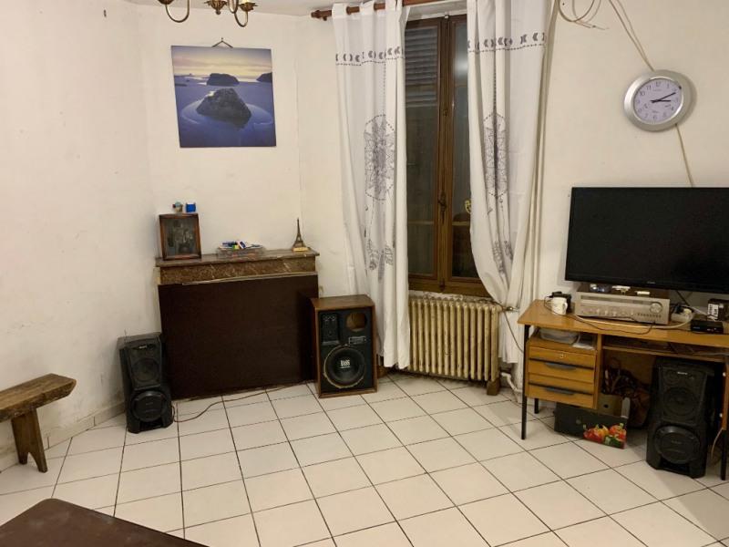 Vente maison / villa Virieu sur bourbre 99000€ - Photo 2