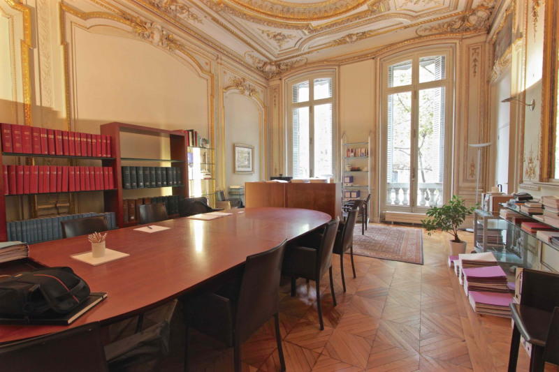 Vente bureau Paris 8ème 4 932 000€ - Photo 4