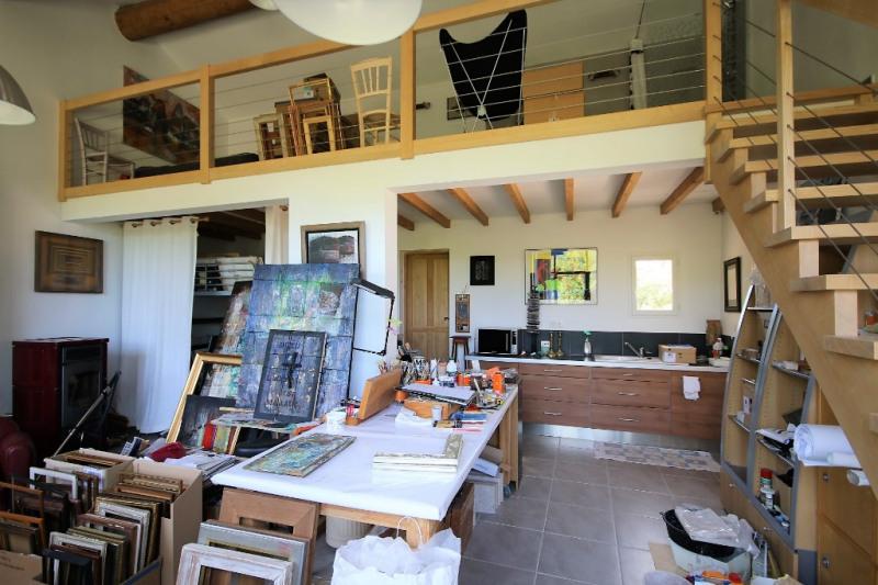 Vente de prestige maison / villa Meyrargues 946000€ - Photo 16
