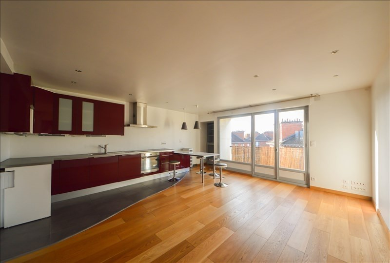 Vente appartement Suresnes 365 000€ - Photo 2