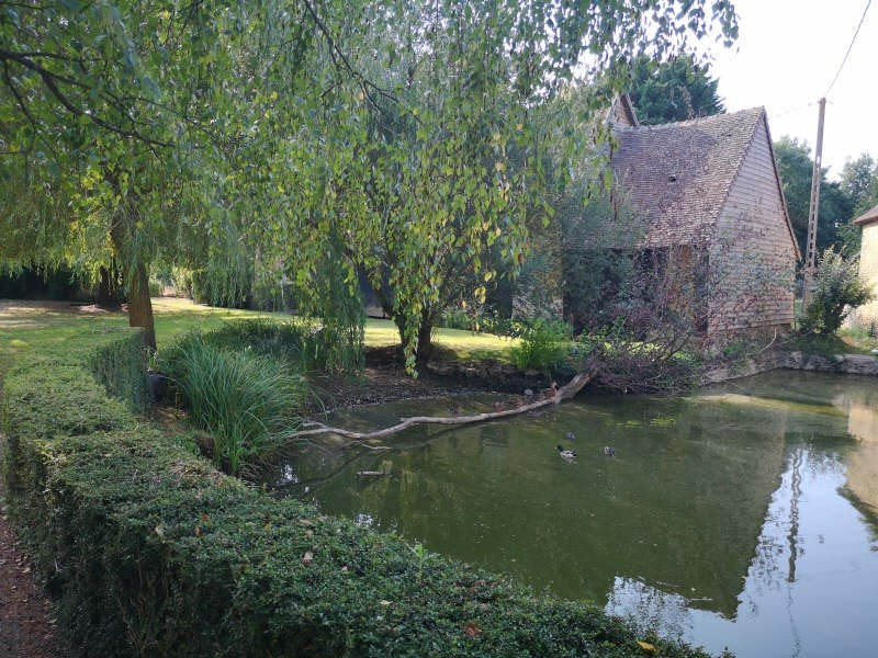 Vente maison / villa Mezieres sur ponthouin 168800€ - Photo 5