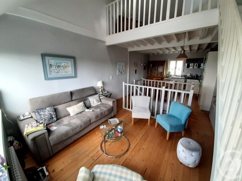 Vendita casa Trouville sur mer 441000€ - Fotografia 5