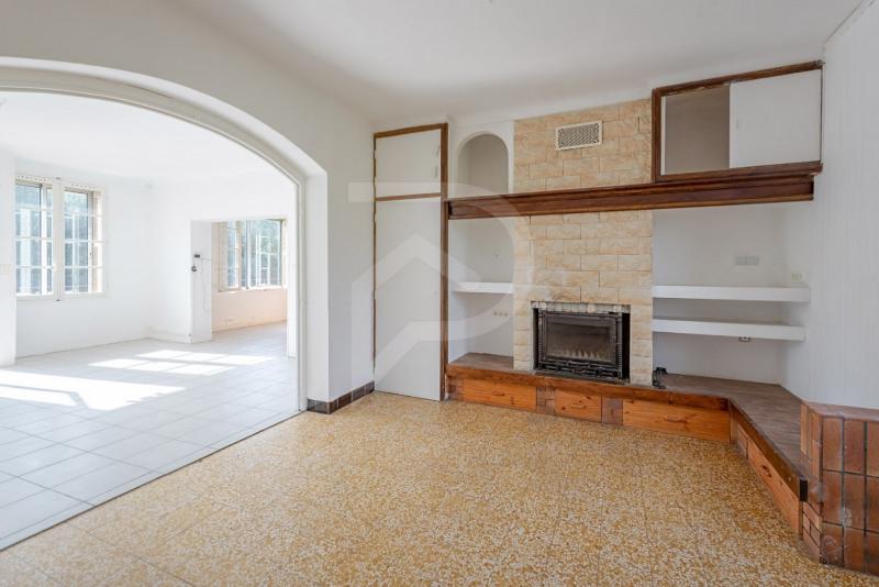 Sale house / villa Althen des paluds 275000€ - Picture 5