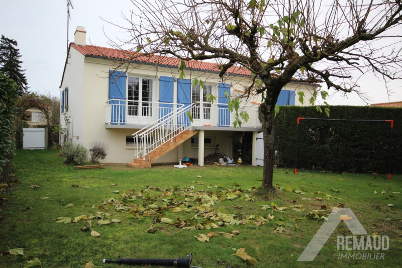 Vente maison / villa Aizenay 179 540€ - Photo 1