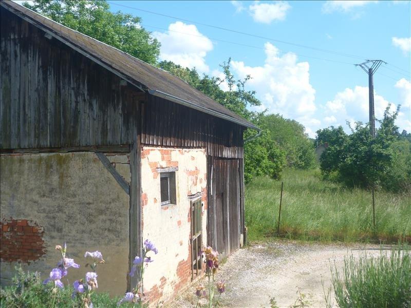 Vente maison / villa Charny oree de puisaye 120000€ - Photo 6