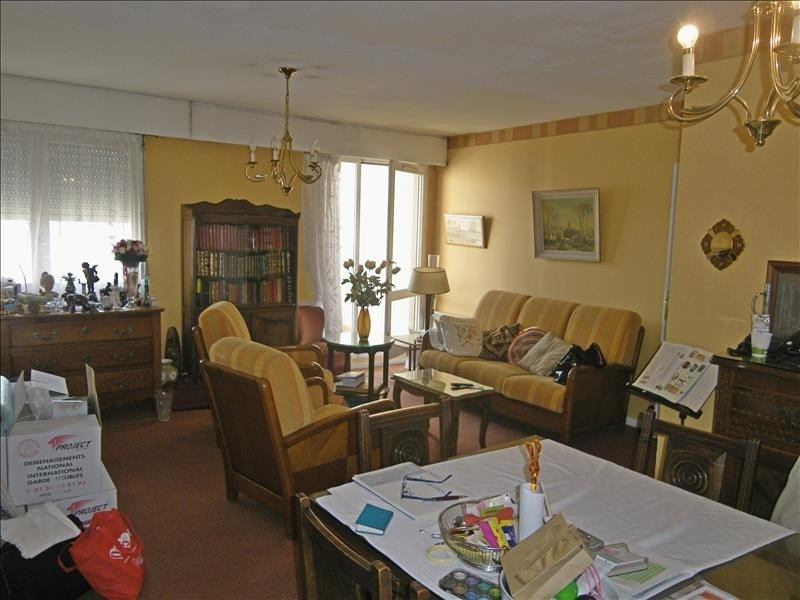 Vente appartement Sannois 240 000€ - Photo 3