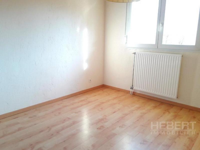 Sale apartment Sallanches 157000€ - Picture 4