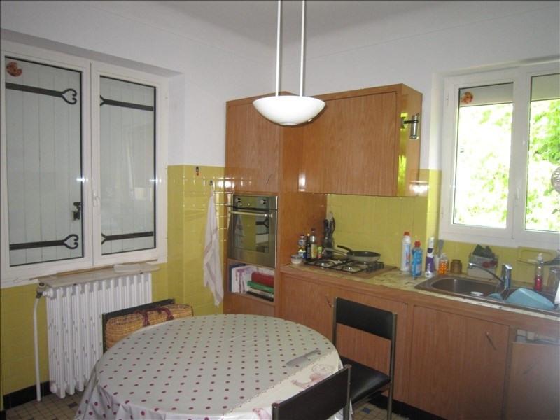 Sale house / villa St cyprien 265000€ - Picture 6