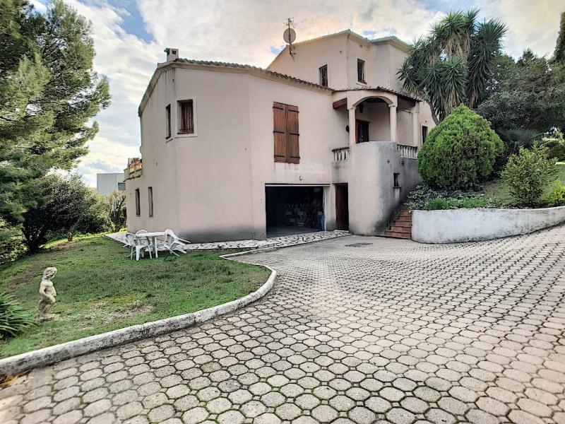 Deluxe sale house / villa Cagnes sur mer 945000€ - Picture 16