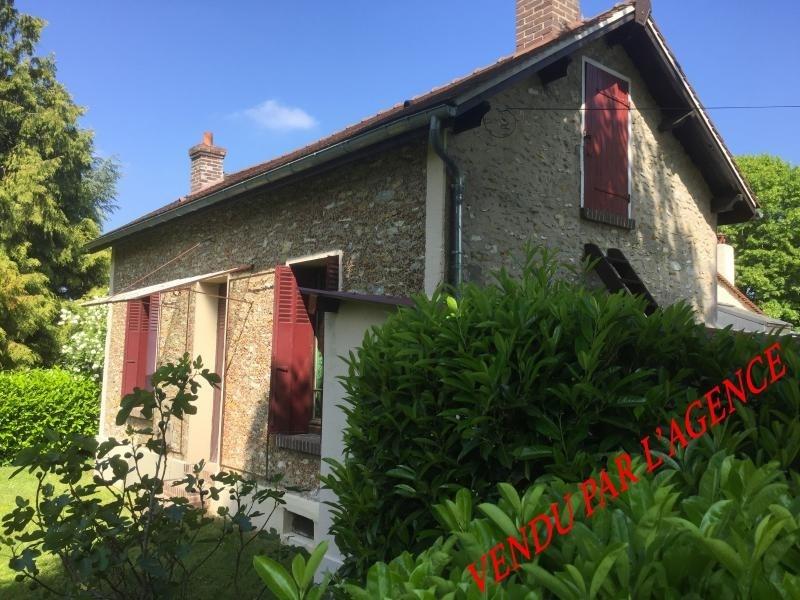 Sale house / villa Montfort l amaury 262500€ - Picture 1