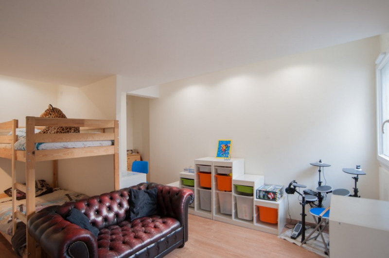Investment property apartment Chatou 259000€ - Picture 8
