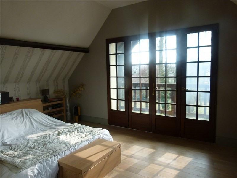 Sale house / villa Conde sur vesgre 470000€ - Picture 7