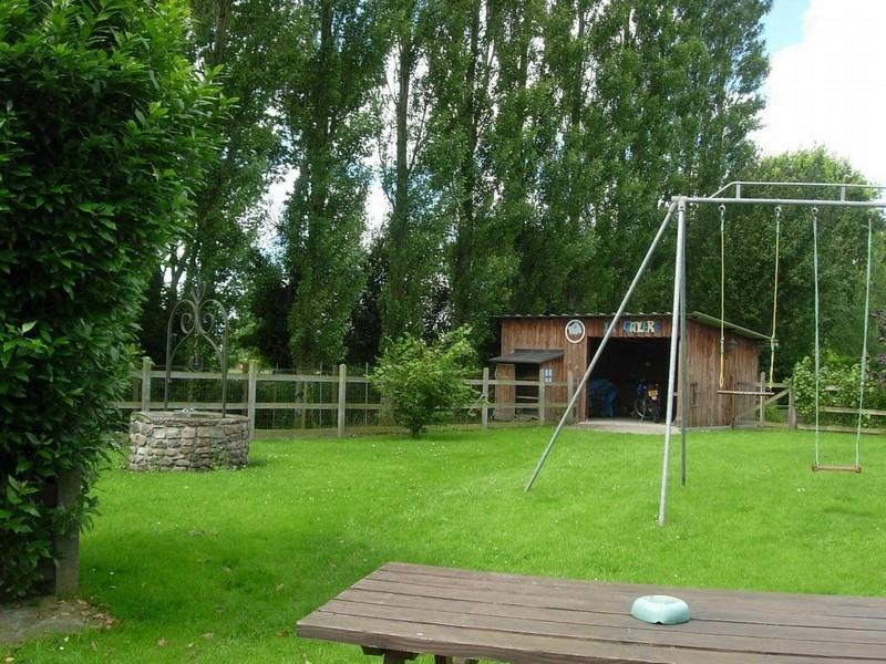 Sale house / villa Vaudrimesnil 139000€ - Picture 4