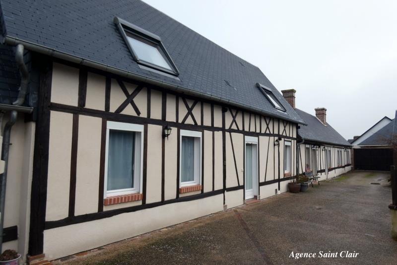 Sale house / villa Conches en ouche 241000€ - Picture 2