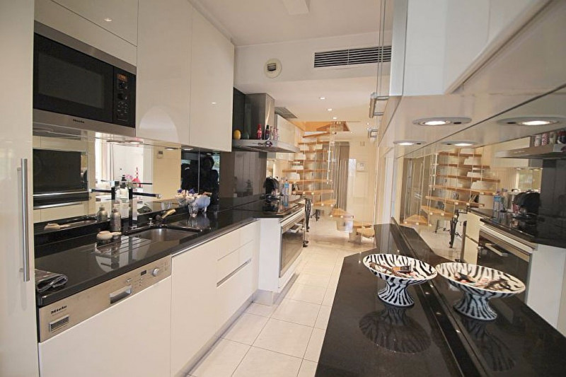 Vente de prestige appartement Nice 890 000€ - Photo 7