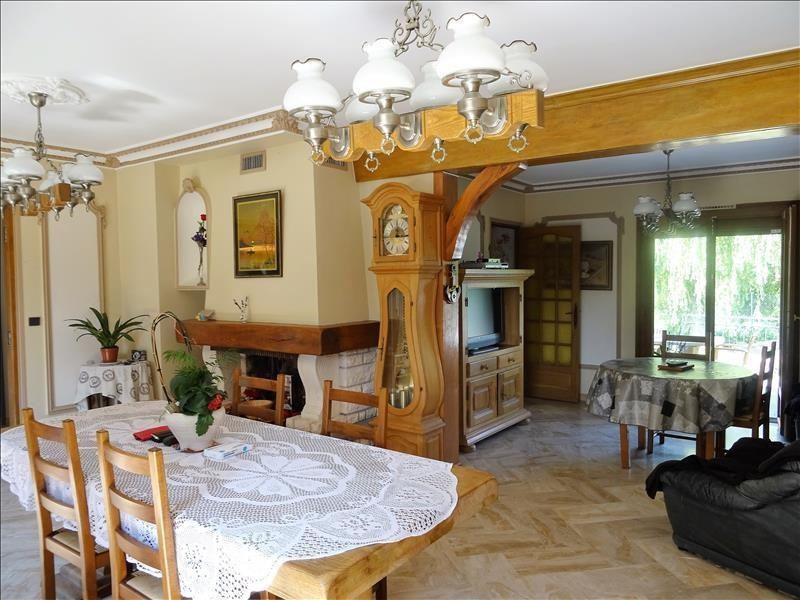 Venta  casa Breval 364000€ - Fotografía 4