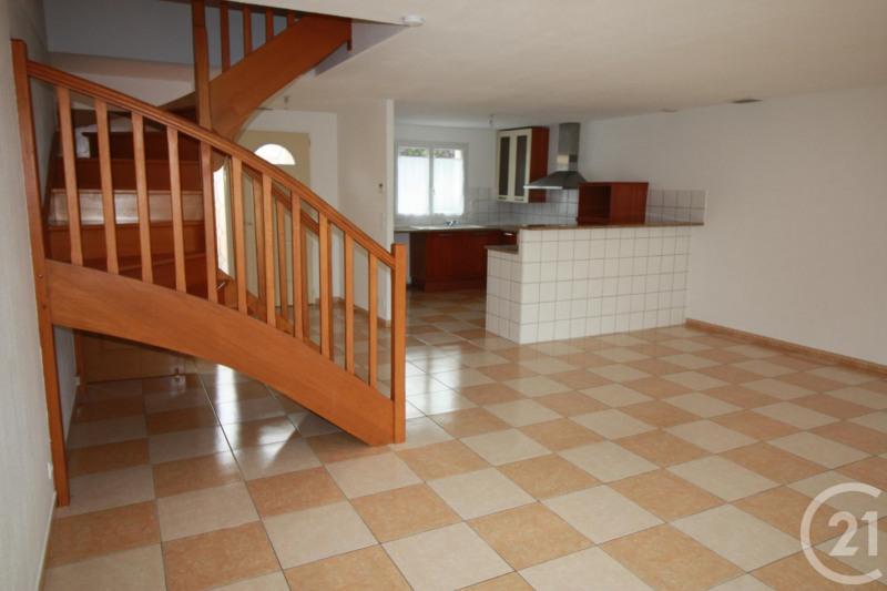 Rental house / villa Plaisance du touch 897€ CC - Picture 2
