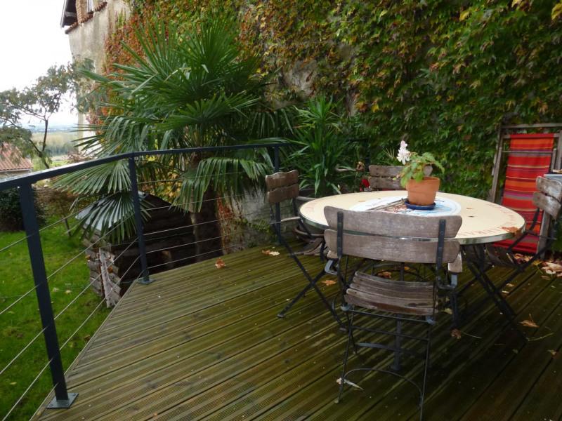 Vente maison / villa Moras en valloire 259000€ - Photo 2