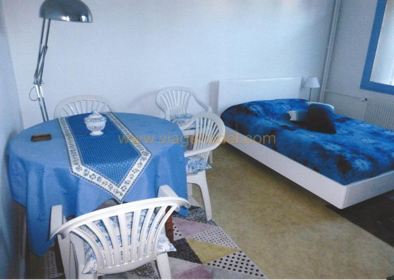 Viager appartement Auxerre 15 000€ - Photo 5