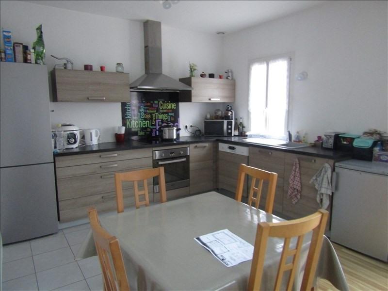 Sale house / villa Bornel 250000€ - Picture 3