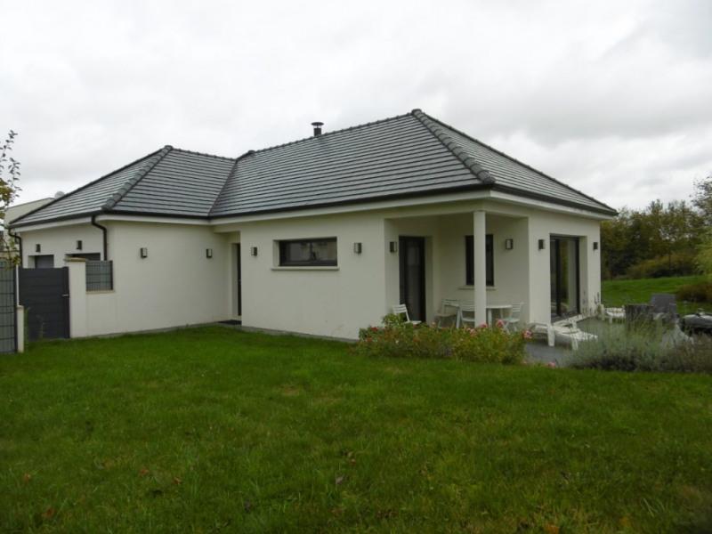 Sale house / villa Montmain 308000€ - Picture 1