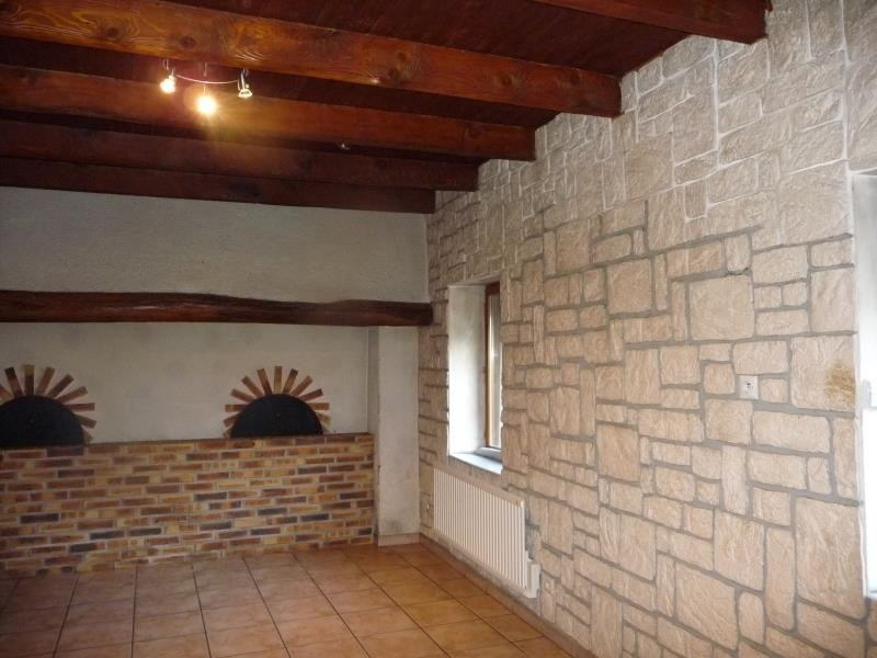 Vente maison / villa Seurre 148 000€ - Photo 2
