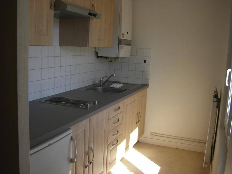 Location appartement Vannes 340€ CC - Photo 1