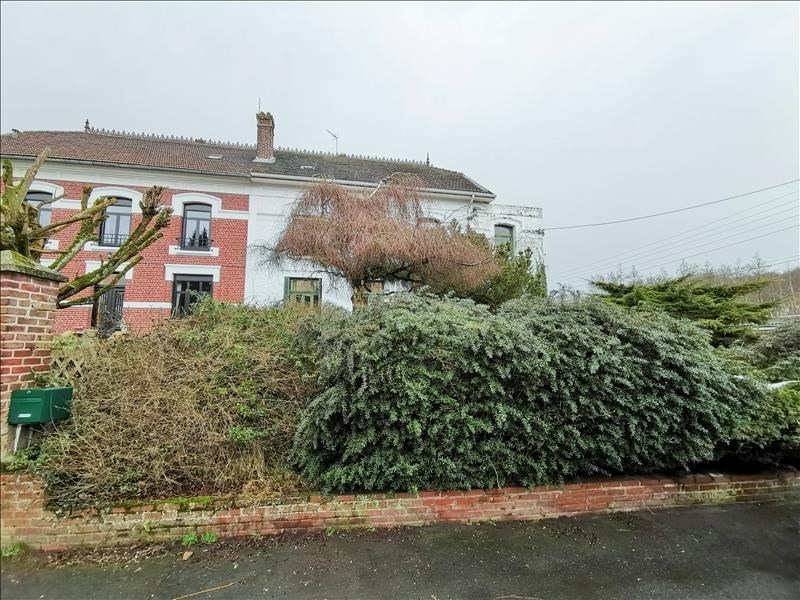 Vente maison / villa Bethune 168000€ - Photo 10
