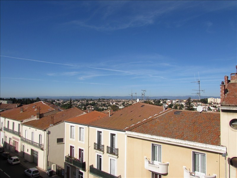 Vente appartement Beziers 160 000€ - Photo 6