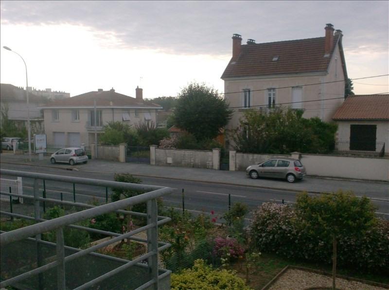 Location appartement Perigueux 475€ CC - Photo 2