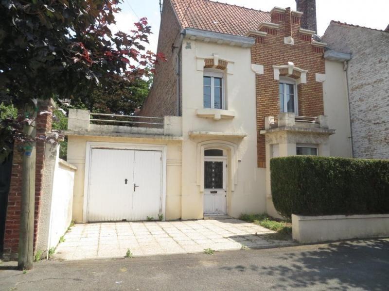 Vente maison / villa Bethune 152000€ - Photo 1