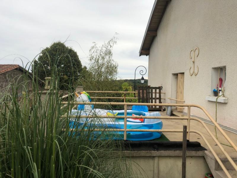 Vente maison / villa Saint victurnien 97000€ - Photo 8