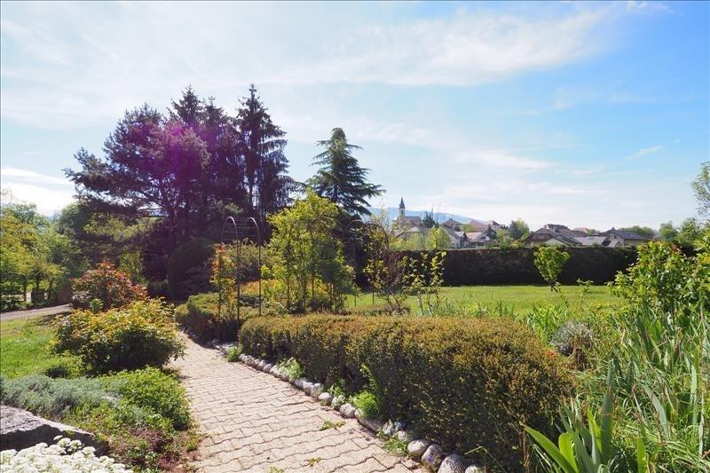 Vente de prestige maison / villa Montagny les lanches 742000€ - Photo 2
