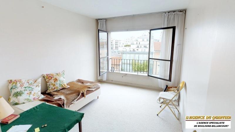 Sale apartment Boulogne billancourt 429000€ - Picture 1