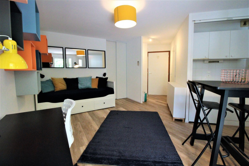 Vacation rental apartment Annecy-le-vieux 300€ - Picture 2