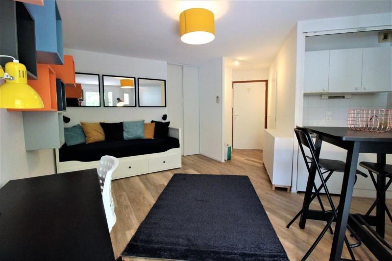 Location vacances appartement Annecy-le-vieux 300€ - Photo 2