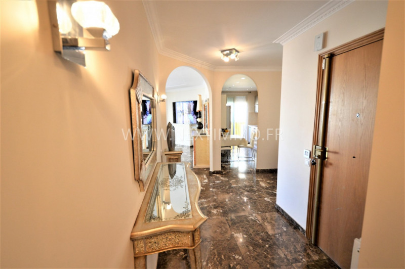 Vente de prestige appartement Menton 680000€ - Photo 6