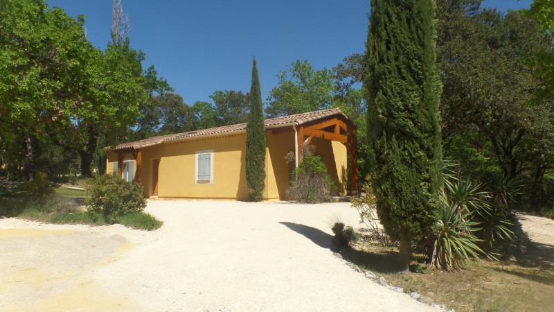 Vente maison / villa Grignan 245000€ - Photo 1