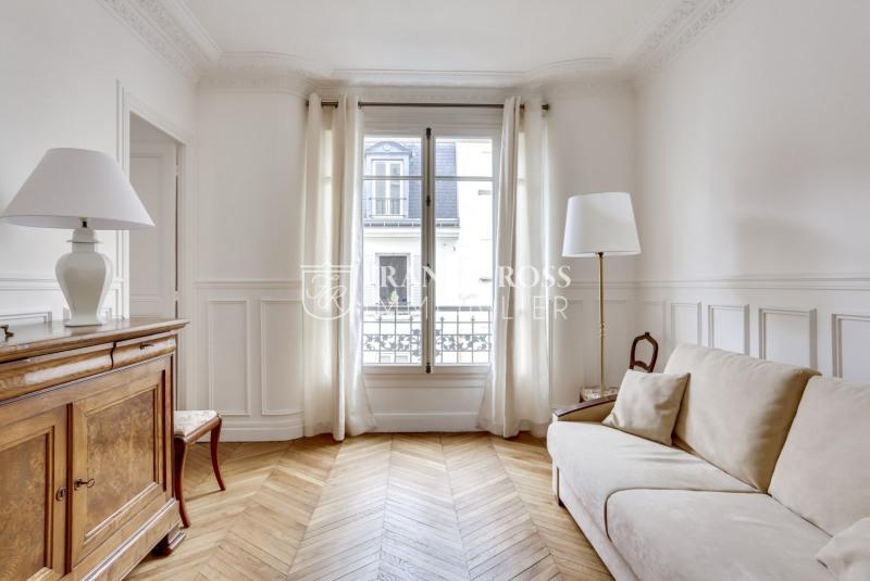 Rental apartment Neuilly-sur-seine 1795€ CC - Picture 3