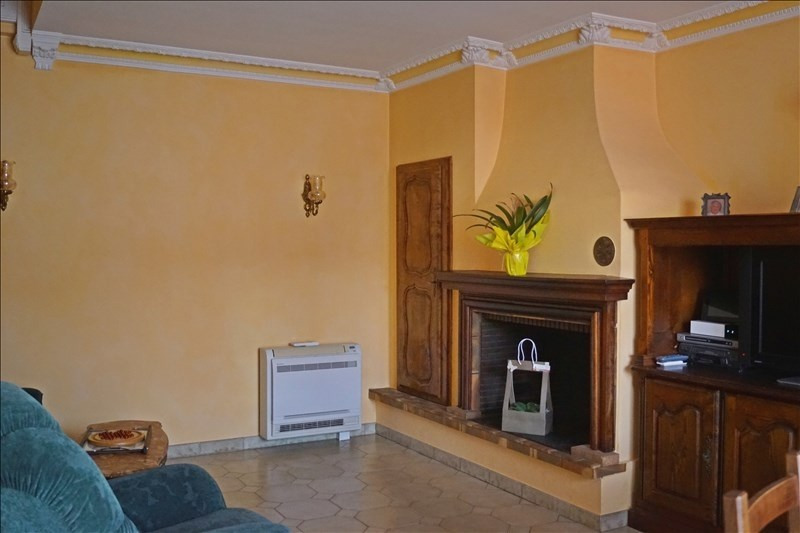 Sale house / villa Lignan sur orb 388500€ - Picture 5