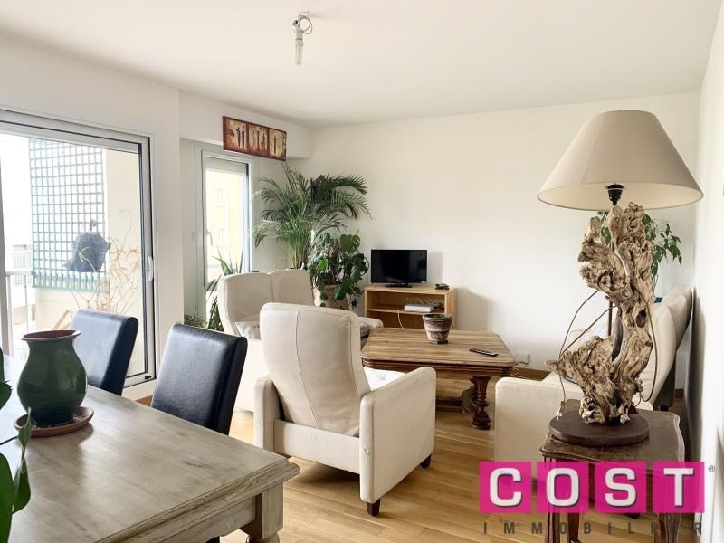 Locação apartamento Courbevoie 2150€ CC - Fotografia 1