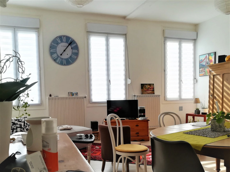 Sale apartment Rochefort 116 500€ - Picture 1