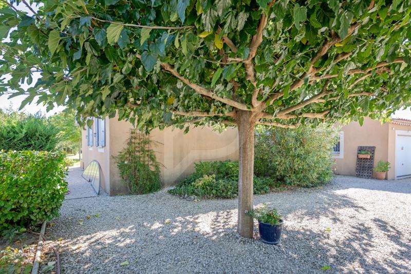 Vente maison / villa Althen des paluds 375000€ - Photo 15
