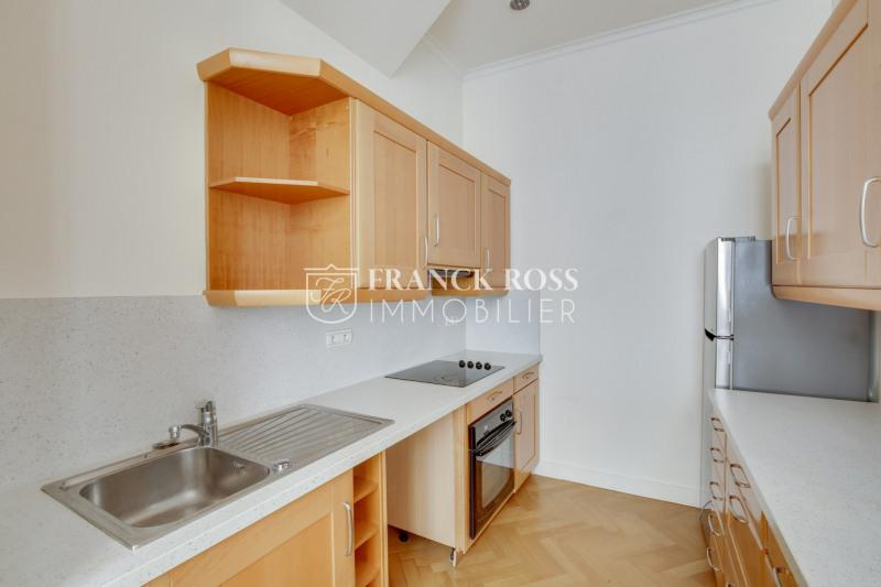 Location appartement Paris 8ème 2323€ CC - Photo 5