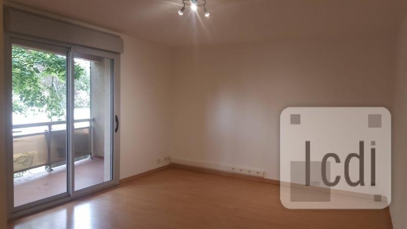 Vente appartement Montélimar 90000€ - Photo 2